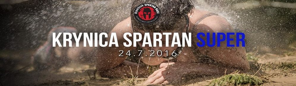 Spartan Race Super
