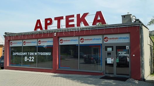 Apteka Centrum Limanowa - Local Business | Facebook