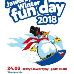 Jaworzyna Krynicka Winter Fun Day